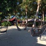 Photo de Aquana Beach Resort