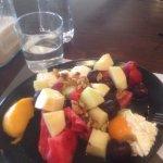 Φωτογραφία: Atelier Cafe Bar - Restaurant