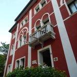 Hotel Villa Pannonia Foto