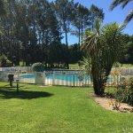 Madame Vacances Residence Du Golf & Les Appartements de Moliets Photo