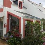 Photo of Hotel Aux Tamaris