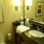 Foto de DoubleTree by Hilton - Washington DC - Crystal City