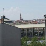 InterCityHotel Wien Foto
