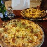 pizze enormi