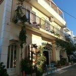 Photo de Voula Hotel