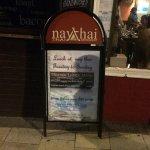Naythai, St James Road.