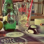 Happy hour, 10-15h