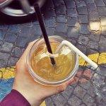 Takeaway juice