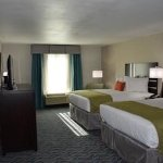 BEST WESTERN Plus Hardeeville Inn & Suites