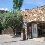 Tourist Office of Gassin