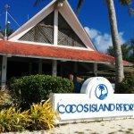 Photo de Cocos Island Resort