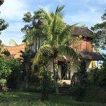 Utari - a five minute walk from the main hotel