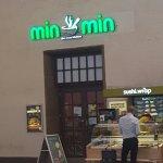 Min Min Asia Kitchen