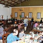 Ascot Multi Cuisine Restaurant at Ooty