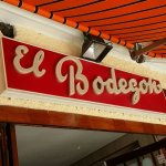 Photo de El Bodegon