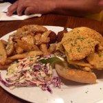 Foto de New Orleans Hamburger and Seafood Co.