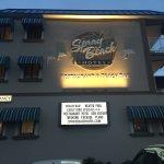 Foto de Spray Beach Inn
