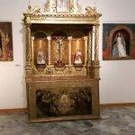 Foto de Monasterio de Santa Clara Museo