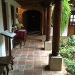 Foto de Candelaria Antigua Hotel