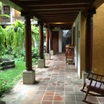 Photo of Candelaria Antigua Hotel