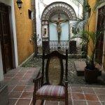 Φωτογραφία: Candelaria Antigua Hotel