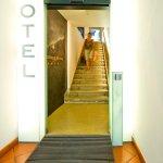 Hotel Goldener Stern Foto