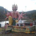 Kunt Bhayog Lake