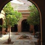 Kasbah Bab Ourika Foto