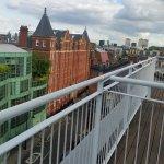 Holiday Inn London - Camden Lock Φωτογραφία