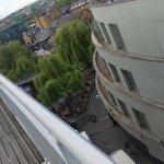 Photo de Holiday Inn London - Camden Lock