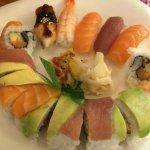 Sushi Nara 2 Foto