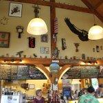Foto de Owl St Cafe