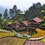 Rongshui Miao Nationality Village