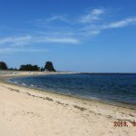 Salisbury Beach State Reservation Campground Picture