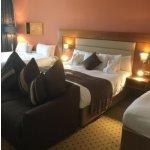 Foto di Athlone Springs Hotel