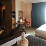 Athlone Springs Hotel Photo
