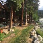 Rapids Lodge Foto