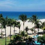 Primula Beach Resort Kuala Terengganu Foto