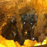 Photo de Grotta di Ispinigoli