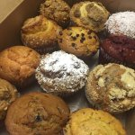 New england muffin company