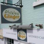 Pickled Ginger
