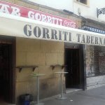 Photo de Bar Gorriti