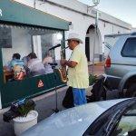 Churrasqueira Mercado de Alvor Foto