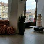 Photo de Parkhotel Praha