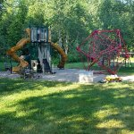 Bare Oaks Family Naturist Park Photo
