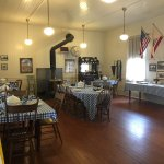 California Missions Museum at Cline Cellars Foto