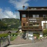 Hotel Garni Geier Foto