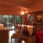 Grande cuisine ouverte sur le salon salle à manger