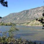 Goldpan Provincial Park