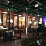 Widuri Cafe and Bar @ Puncak Pass Resort